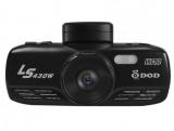 Автомобільний відеореєстратор DOD LS430W: огляд, опис, характеристики і відгуки власників