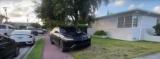Автомобилист догнал свою украденную машину на самокате