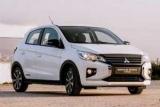 Mitsubishi подготовила свой самый дешевый кроссовер – фото и подробности