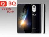 Смартфон BQ-5022 Bond: характеристики, відгуки