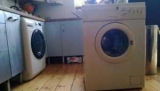 Подключение стиральной машины к электросети: правила безопасности и порядок работы