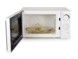 Чистка микроволновой печи: способы, средства и рекомендации. Как очистить микроволновую печь внутри? Быстрый Способ