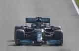 Формула-1. Гран-при Турции: Хэмилтон – лучший во второй сессии свободных заездов
