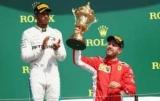 Феттель: «Не переоценивайте Ferrari после победы на Гран-при Великобритании»