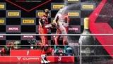 Вторую гонку в WSBK Aragon. Невероятный Прорыв Дэвис